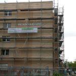 Waldstadt Boardinghouse Halle Schwarzimmo