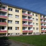 Wohnungsanlage Rottleberode Schwarzimmo